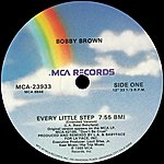 Bobby Brown Every Little Step (Remixes)