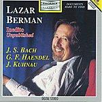 Lazar Berman Inedito (Unpublished)