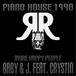 Baby J More Happy People (Piano House 1990)
