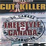 DJ Cut Killer Freestyle Canada