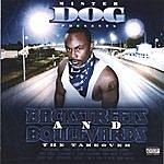Mr. Dog Backstreets & Boulevards