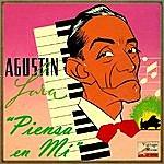 Agustín Lara Vintage México No. 160 - Ep: Piensa En Mí