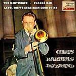 Chris Barber Vintage Belle Epoque No. 49 - Ep: Panamá Rag