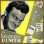 Georges Ulmer Vintage French No. 118 - Ep: Marseille