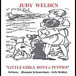 Judy Welden Little Girls, Boys & Puppies
