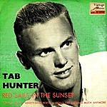 Tab Hunter Vintage Rock No. 44 - Ep: Red Sails In The Sunset