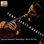 Tony Scott Vintage Jazz No. 122 - Ep: Swootie Patootie