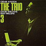 Cedar Walton The Trio Vol. 3