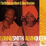 Lonnie Smith Lenox And Seventh (The Definitive Black & Blue Sessions (1985))