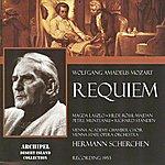Hermann Scherchen Wolfgang Amadeus Mozart : Requiem