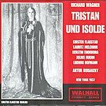 Kirsten Flagstad Richard Wagner : Tristan Und Isolde