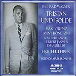Erich Kleiber Richard Wagner : Tristan Und Isolde