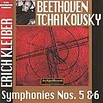 Erich Kleiber Ludwig Van Beethoven : Symphony No.5, Peter Ilijc Tchaikovsky : Symphony No.6