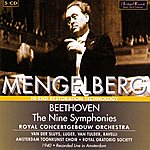 Willem Mengelberg Ludwig Van Beethoven : The Nine Symphonies