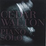 Cedar Walton Blues For Myself (Piano Solo)