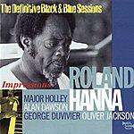 Roland Hanna Impressions (The Definitive Black & Blue Sessions (Nice & Brignoles, France 1978-1979))