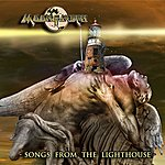 Moongarden Songs From The Lighthouse