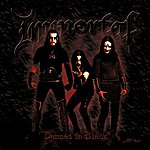 Immortal Damned In Black