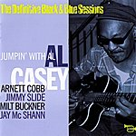 Al Casey Jumpin' With Al (The Definitive Black & Blue Sessions (Bordeaux & Paris, France 1973))