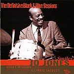 Jo Jones Smiles (1969-1975) (The Definitive Black & Blue Sessions)