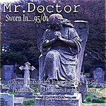Mr. Doctor Sworn In....95/01