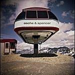 """Asche & Spencer """"Pin Drop"""""""
