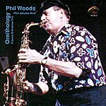 Phil Woods Ornithology