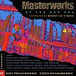 Robert Ian Winstin Masterworks Of The New Era, Vol. 12
