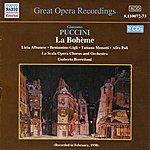 Licia Albanese Puccini: Boheme (La) (La Scala) (1938)