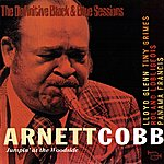 Arnett Cobb Jumpin'at The Woodside (1974) (The Definitive Black & Blue Sessions)