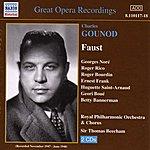 Sir Thomas Beecham Gounod: Faust (Beecham) (1947-1948)