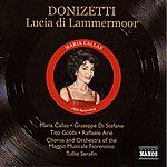 Giuseppe Di Stefano Donizetti: Lucia DI Lammermoor (Callas, DI Stefano, Gobbi) (1953)