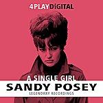 Sandy Posey Single Girl - 4 Track Ep