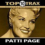 Patti Page Top 10 Trax
