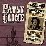 Patsy Cline Legends Of Country