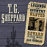 T.G. Sheppard Legends Of Country