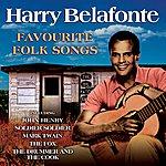 Harry Belafonte Favourite Folk Songs