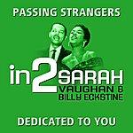 Billy Eckstine In2sarah Vaughan & Billy Eckstine - Volume 1