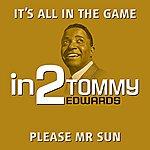 Tommy Edwards In2tommy Edwards - Volume 1