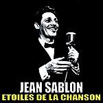 Jean Sablon Etoiles De La Chanson, Jean Sablon