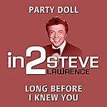 Steve Lawrence In2steve Lawrence - Volume 1