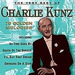 Charlie Kunz The Very Best Of Charlie Kunz - 75 Golden Melodies