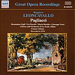 Beniamino Gigli Leoncavallo: Pagliacci (Gigli / La Scala) (1934)