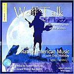 Red Hawk Wolf Talk
