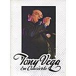 Tony Vega En Concierto