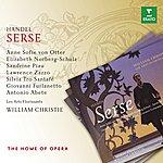 William Christie Handel - Serse