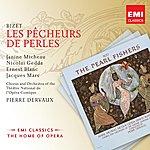 Pierre Dervaux Bizet: Les Pecheurs De Perles
