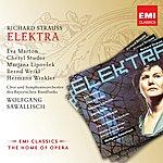 Wolfgang Sawallisch Strauss: Elektra