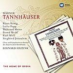 Bernard Haitink Wagner: Tannhäuser