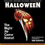 John Carpenter Halloween Motion Picture Soundtrack